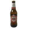 PERONI BEER RED LABEL CL 33 ABV 4.7%