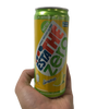 ESTATHE TEA CL 33 LEMON IN CAN SUGAR FREE ZERO