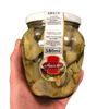 AMATO ML 580 COURGETTES ALLA PAESANA