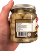 AMATO ML 314 WHOLE MUSHROOMS IN OIL