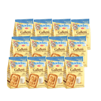 MULINO BIANCO COOKIES GR 350 GALLETTI  X 12 (BULK DEAL)