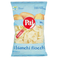 PAY CRISPS GR 150 WHITE POTATO FLAKES