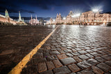 RED SQUARE NIGHTS II