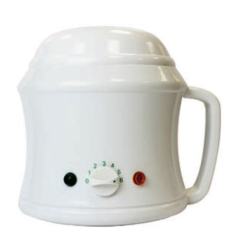 Deo 500cc Professional Wax Heater Analogue