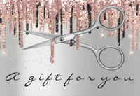 Hair Cosmetics Limited Gift Card