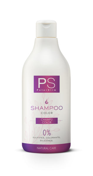 PS Colour Shampoo