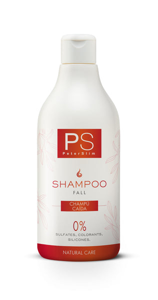 PS Fall Shampoo