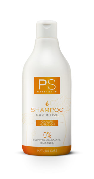 PS Nourishing Shampoo