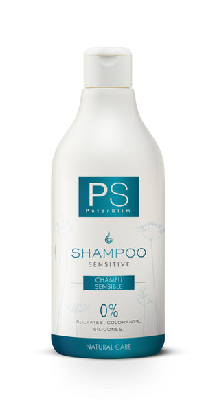 PS Sensitive Shampoo