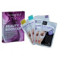 Skin Republic Beauty Booster Gift Set (4pc)