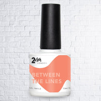 2AM LONDON Between The Lines Gel Polish 7.5ml