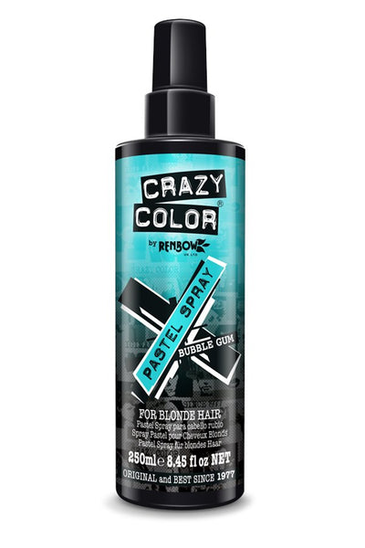 NEW! Crazy Color Pastel Sprays