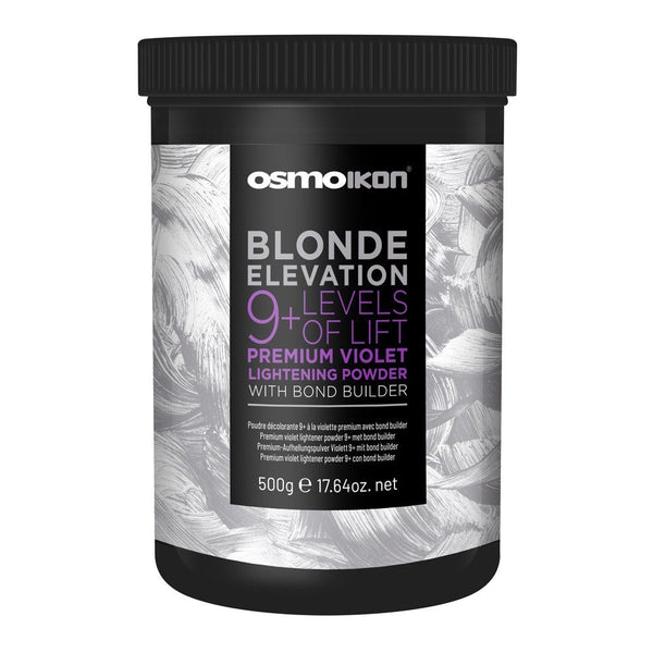 Osmo Ikon Blonde Elevation Premium Violet Bleach 9+ With Bond Builder