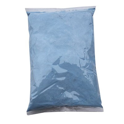 Bagged Powdered Bleach Blue/White