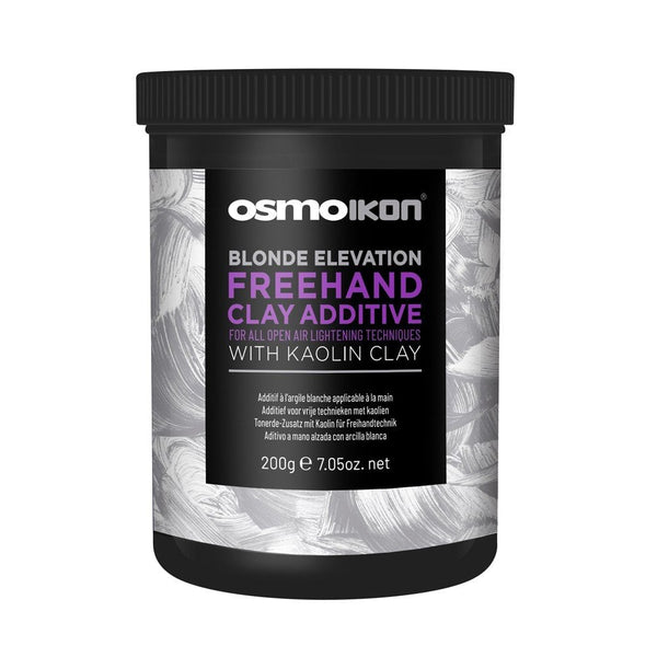 Osmo Blonde Elevation Freehand Clay Additive 200g