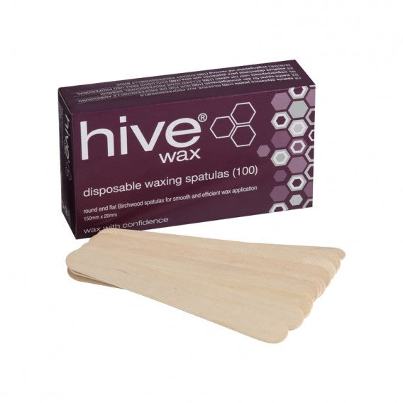 Hive Disposable Spatulas
