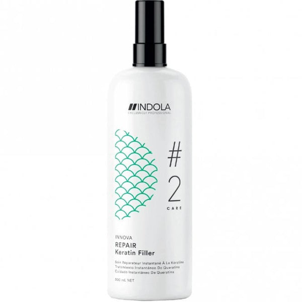 INDOLA REPAIR KERATIN FILLER SPRAY 300ML