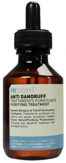 Insight Anti Dandruff Purifying Treatment