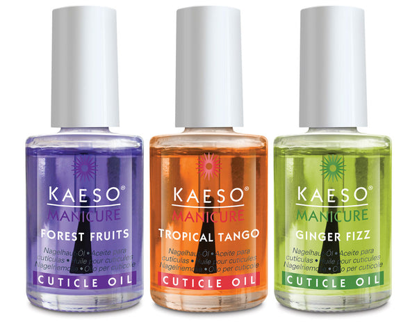 Kaeso Cuticle Oil
