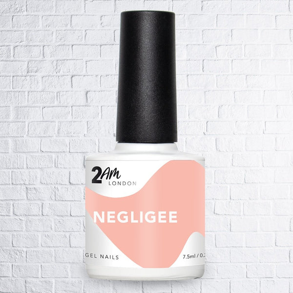 2AM LONDON Negligee Gel Polish 7.5ml