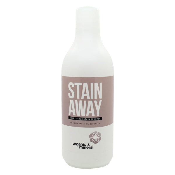 Organic & Mineral Stain Away Colour Stain Remover 1000ml