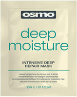 Osmo Deep Moisture Intensive Deep Repair Mask Sachet 30ml