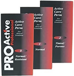 Proactive Perm
