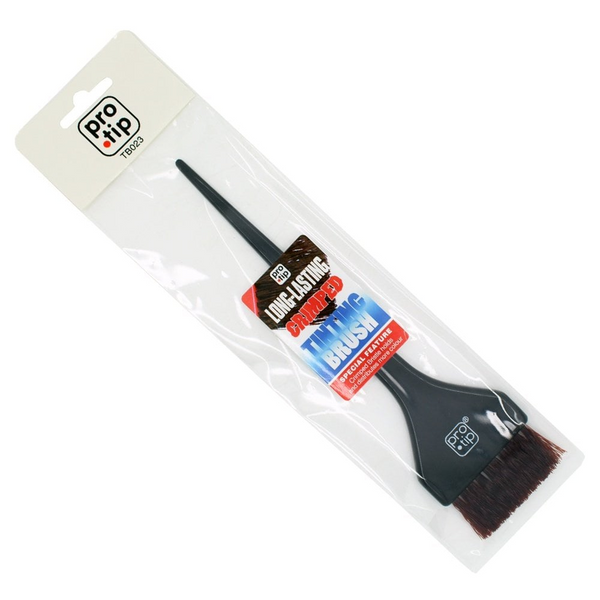 Pro Tip Wide Tinting Application Brush Large
