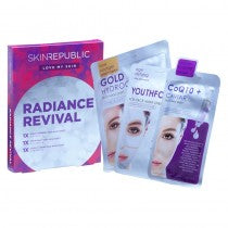 Skin Republic Radiance Revival Gift Set (3pc)