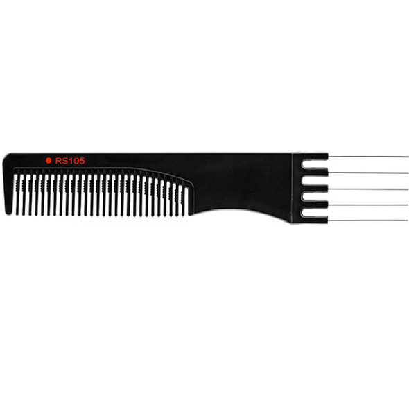 RedSpot Dressing Comb with Metal Lifter