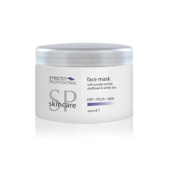 Strictly Professional Face Masque - VEGAN