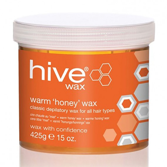 HIVE Warm Honey Wax
