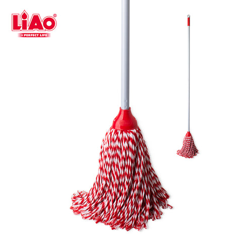 L19022 Cotton Water Mop Floor Cleaning Mop