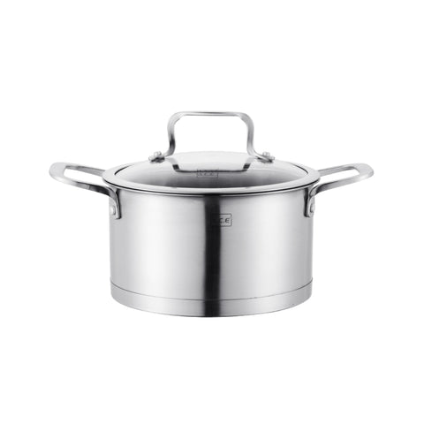 AC-S16 Chef's series single pot 16cm