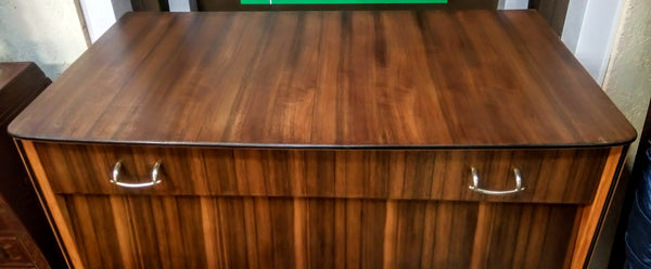 Avalon Yatton Mid-Century Chest of Draws