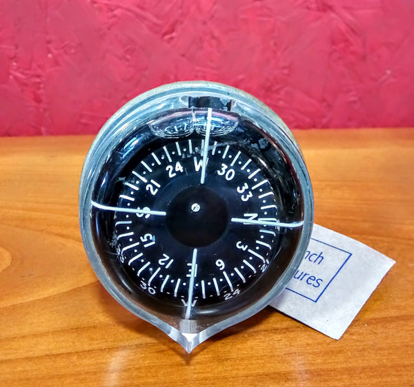 Vintage Yacht Compass