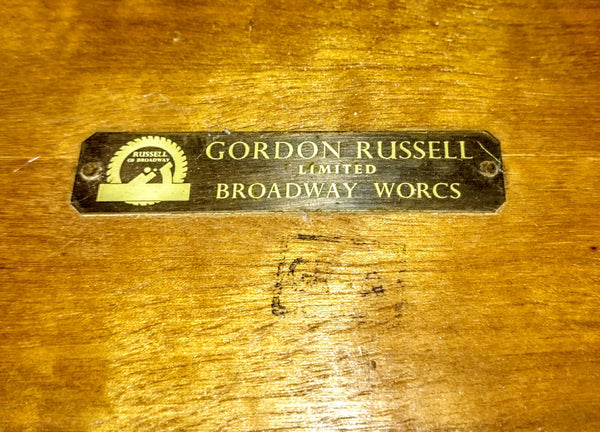 Gordon Russell Low Table