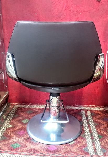 Pietranera SFERA Vintage Hairdressers Chair