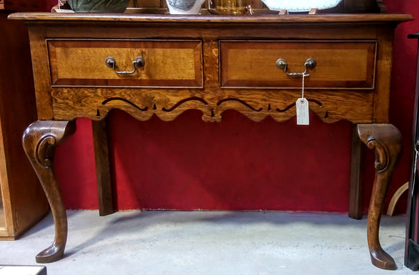 Reproduction Welsh Dresser by Bylaw (Ross) Ltd