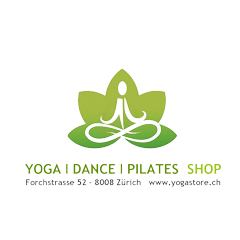 the yoga store in Zürich