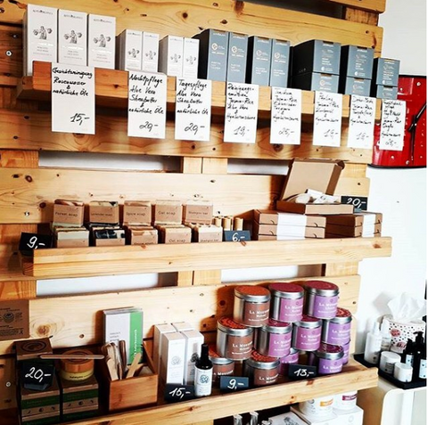 my soap shop