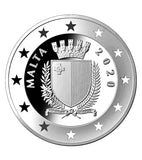 75th Anniversary of the end of the Second World War Silver Proof