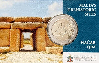 Dated Coin Set - 2012