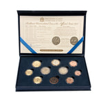 Dated Coin Set - 2015