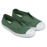Hampton Canvas Plum - SAGE (EU 37-41)