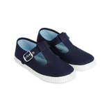 Hampton Classics Nantucket - NAVY (EU 19-34)
