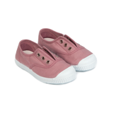 Hampton Canvas Plum - ROSA (EU 24-36)