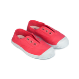 Hampton Canvas Plum - WATERMELON (EU 24-36)