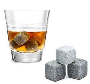 9 Piece Beverage Ice Stones