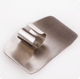 Stainless Steel Kitchen Finger Guard